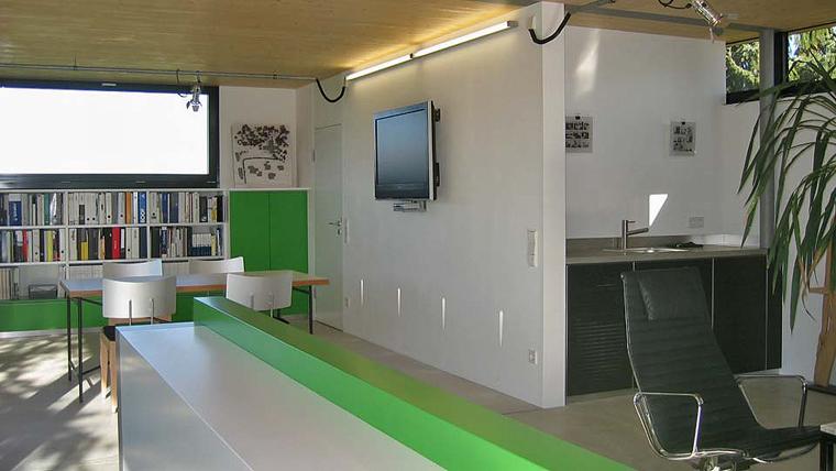 aufstockung die kunst des zimmermanns. Black Bedroom Furniture Sets. Home Design Ideas