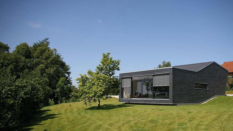 bungalow die kunst des zimmermanns. Black Bedroom Furniture Sets. Home Design Ideas