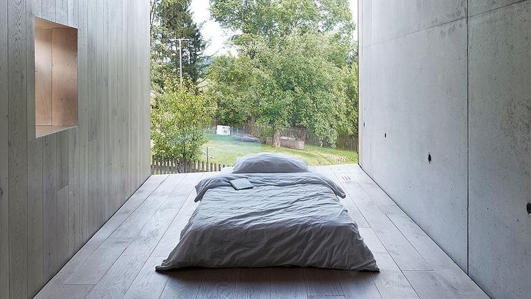 passivhaus die kunst des zimmermanns. Black Bedroom Furniture Sets. Home Design Ideas